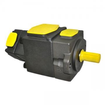 Yuken  PV2R34-60136-F-RAAA-31 Double Vane pump