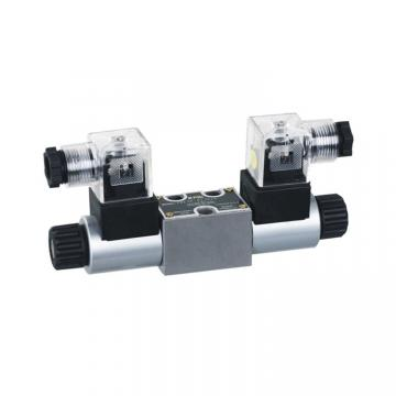 Rexroth WE6.........5X/....../B10  B12  B15 Solenoid directional valve