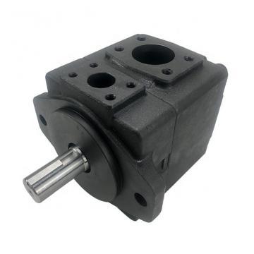 Yuken PV2R2-65-L-RAA-4222   single Vane pump