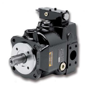 PAKER F11-010-MV-SV-K-000-000-0 Piston Pump