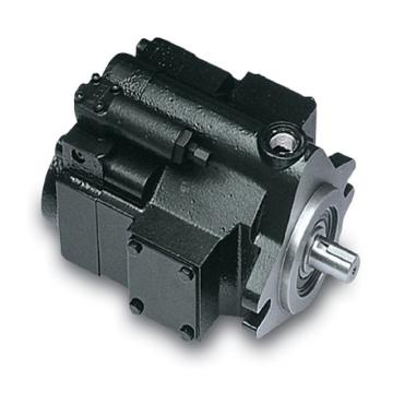 PAKER CB-B25 Piston Pump