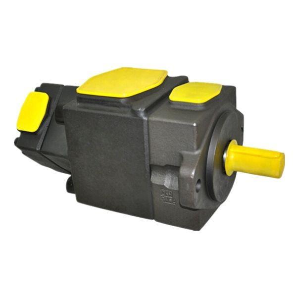 Yuken PV2R12-10-47-F-RAA-40 Double Vane pump #1 image
