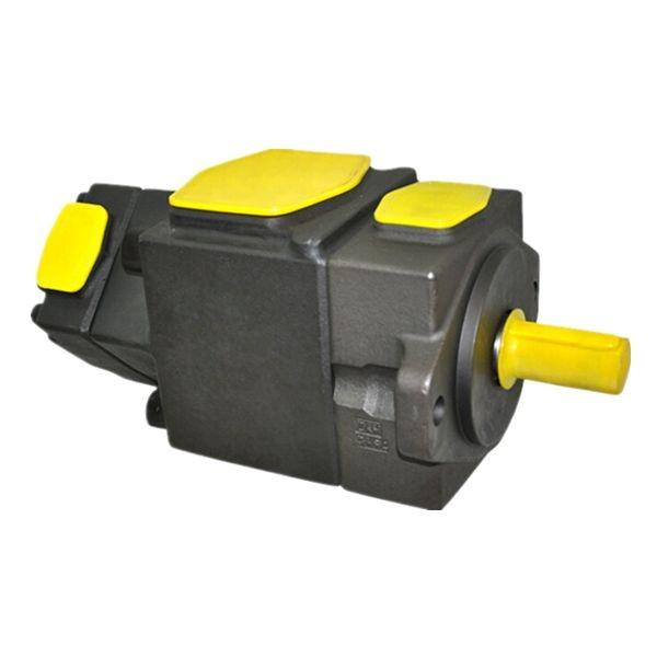 Yuken PV2R23-41-66-F-RAAA-41 Double Vane pump #2 image