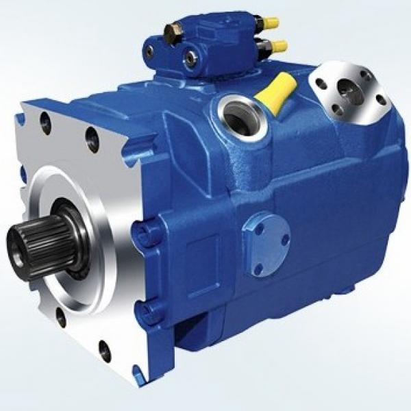 Rexroth A10VSO28DFR1/31R-PPA12K01 Piston Pump #2 image