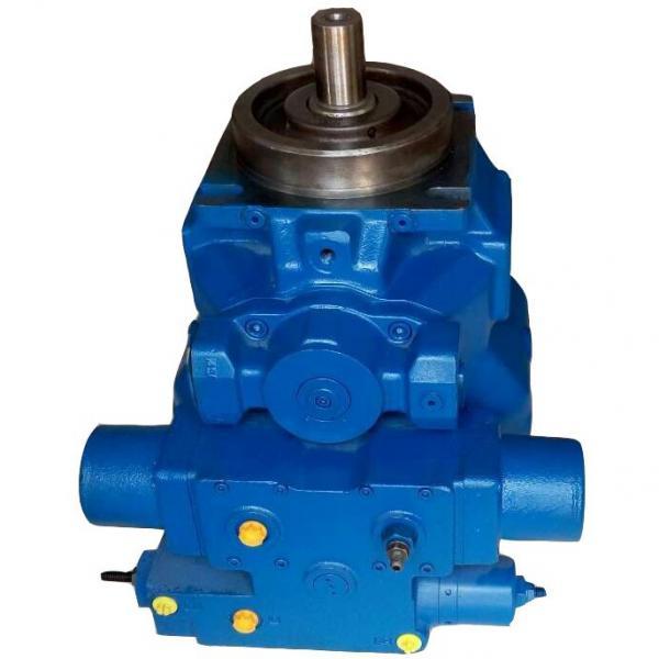 Rexroth A10VSO28DFR1/31R-PPA12K01 Piston Pump #1 image