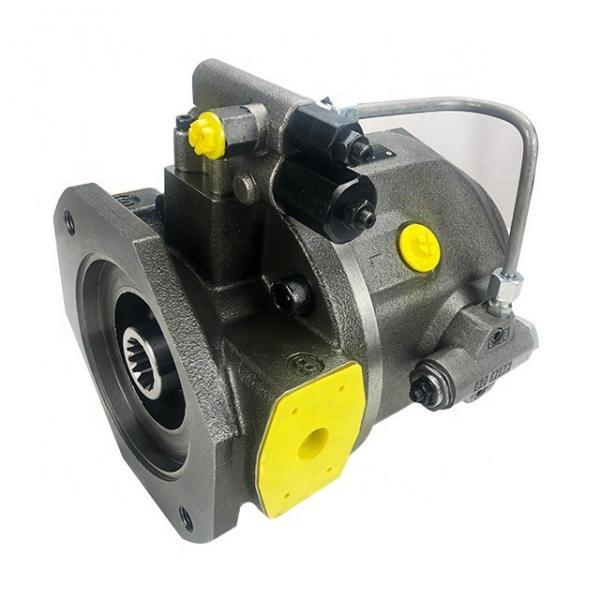 Rexroth R901085398 PVV52-1X/154-068RB15DDMC Vane pump #2 image