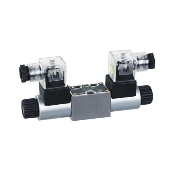 Rexroth WE6.........5X/....../B10  B12  B15 Solenoid directional valve #1 image