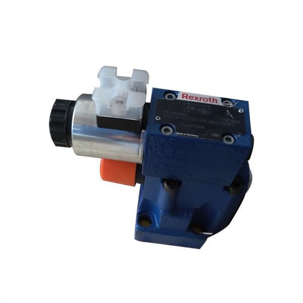 Rexroth ZDB10VP2-4X/100V PRESSURE RELIEF VALVE #1 image
