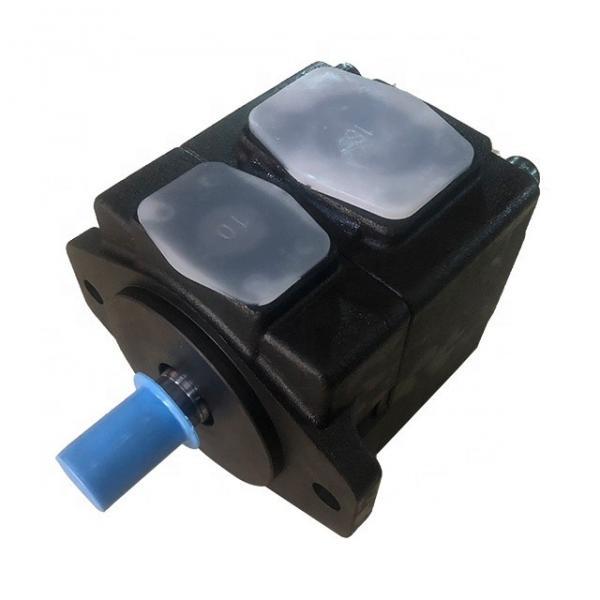 Yuken PV2R4-200-F-LAB-4222  single Vane pump #2 image