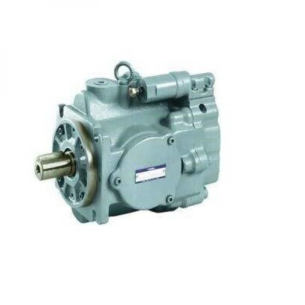 Yuken A145-F-R-04-H-K-10393 Piston pump #1 image
