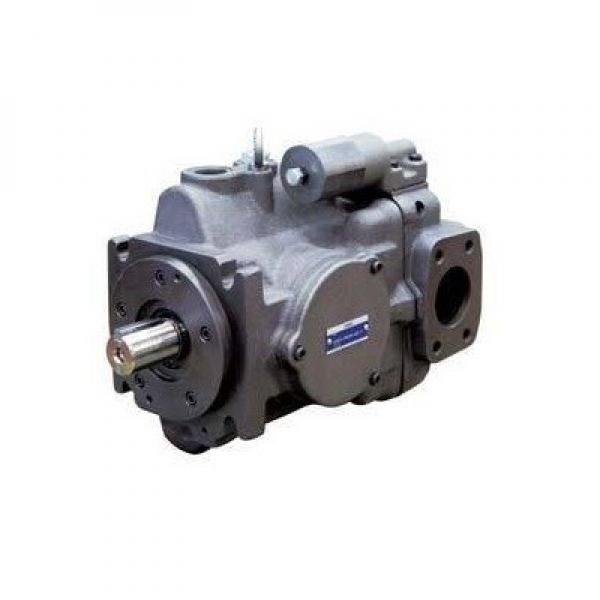 Yuken A22-F-R-01-C-S-K-32 Piston pump #2 image