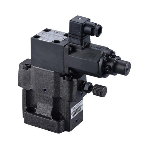 Yuken S-BSG-10-2B* pressure valve #2 image