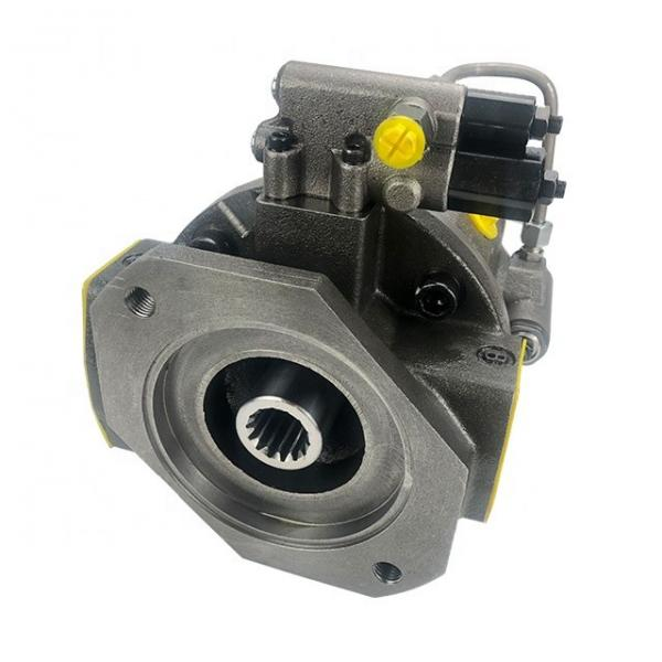 Rexroth R900618320 PVV54-1X/139-069RA15UUMC Vane pump #1 image