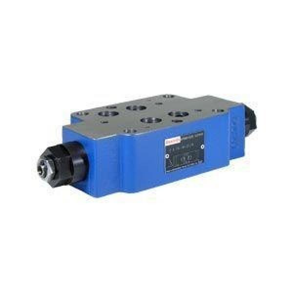 Rexroth HED4OP THROTTLE VALVE #2 image